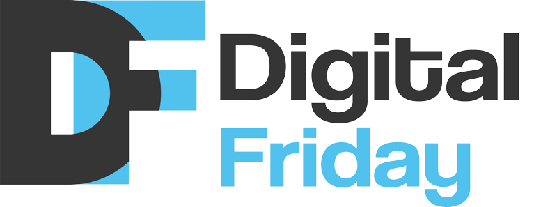 Digital Friday Logo