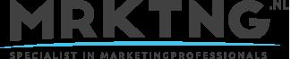 MRKTNG.nl Logo